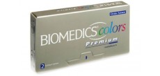 Biomedics Colors Premium
